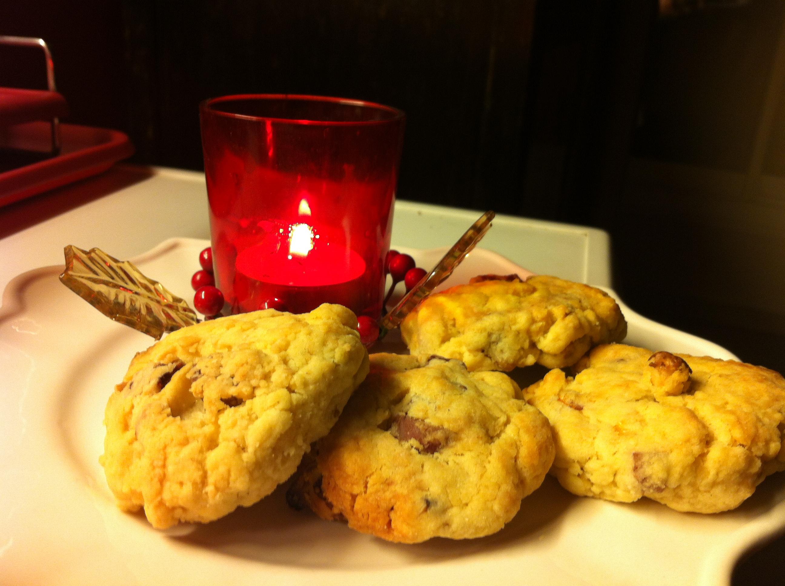 recette facile cookies sal s. Black Bedroom Furniture Sets. Home Design Ideas