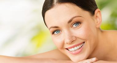 soin pour la peau naturel