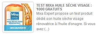 ArgentDuBeurre - Mixa