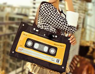sac à main cassette