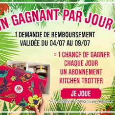 Jeu concours Coupon Network