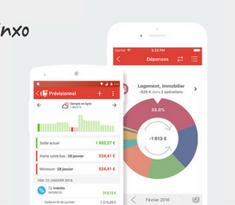 Linxo : L'appli gratuite & sécurisée pour gérer votre budget et votre banque