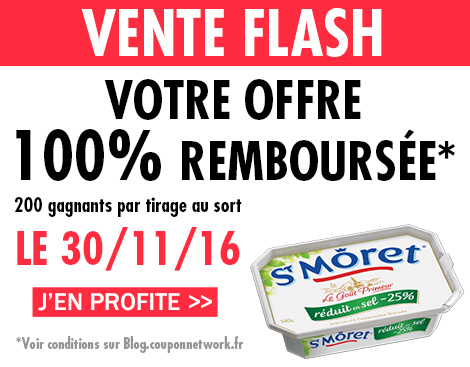 Coupons de réduction Coupon Network