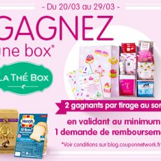 Jeu du printemps coupon network